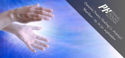 Osnovni Pranic Healing