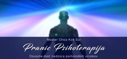 Pranic Psihoterapija