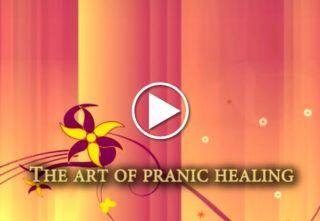 Kaj je Pranic Healing?